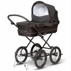 Babytrold barnevogn