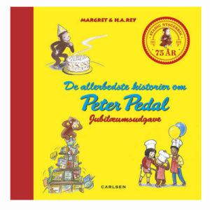De allerbedste historier med Peter Pedal
