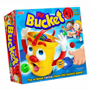 MR. Bucket spil