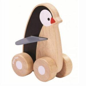 Pingvin Wheelie