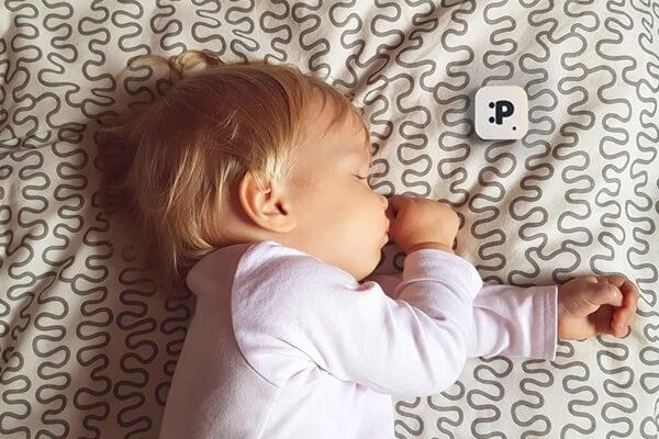 Parvel babyalarm