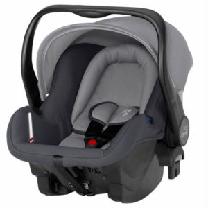 BRITAX Römer Primo Infant Carrier
