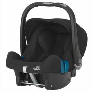 Britax Römer Baby-Safe plus SHR