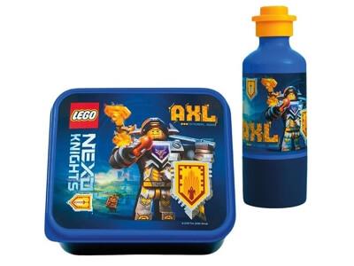 Lego storage madkasse sæt