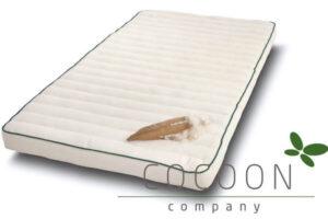 Cocoon Company bedste madras til børn med kapok