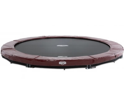 Berg Elite 430 Inground - Professionel trampolin til haven