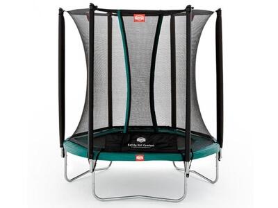 Berg Talent 180 - Perfekt have trampolin til mindre haver