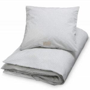 Cam Cam baby sengetøj grey wave