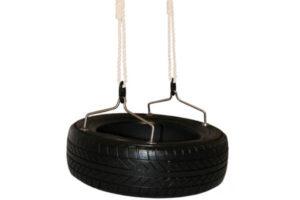 Nordic play dækgynge