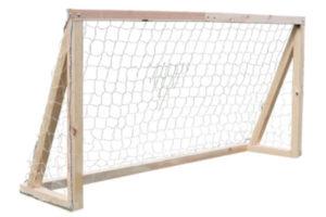 Nordic play mål