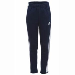 Mørke blå adidas bukser til drenge