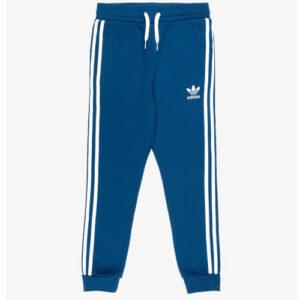 Originale blå adidas bukser til børn