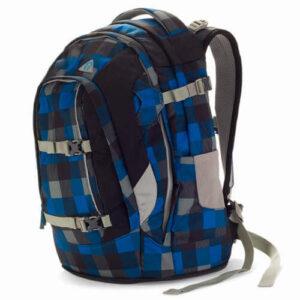 Satch pack skoletaske