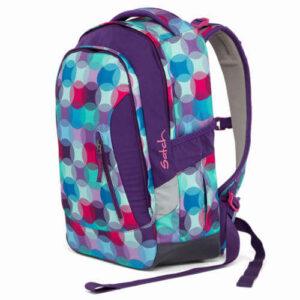 Satch sleek bedste skoletaske til piger