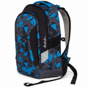 Satch sleek skoletaske