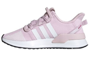 Adidas Originals U path run aero pink
