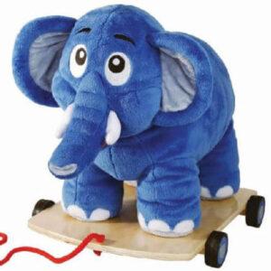 Krea Bodil lille elefant