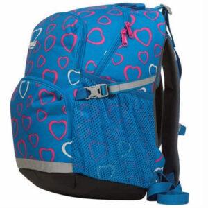 Bergans 2go skoletaske