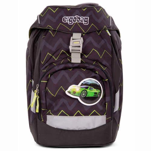 Ergobag Prime skoletaske 0-2 klasse