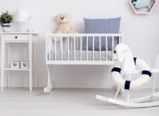 Bedste vugger til baby