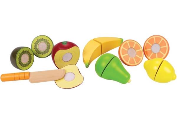 Hape fresh fruit mad