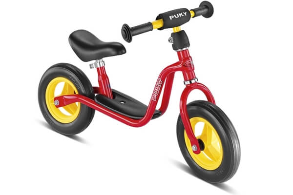 Puky LR 1 løbecykel