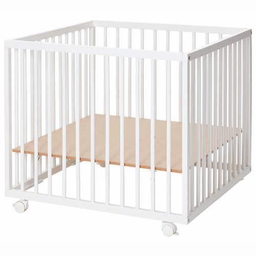 Babynor Una bedste kravlegård