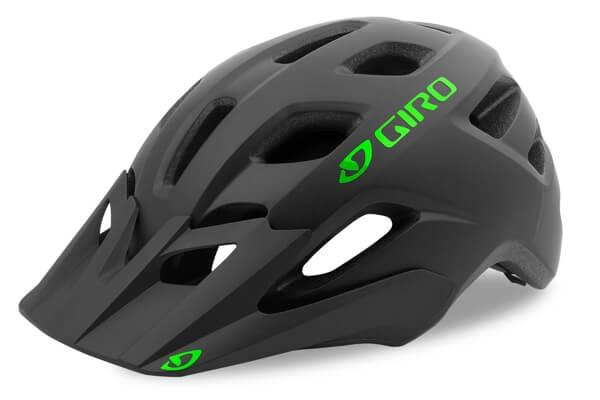 Giro Tremor MIPS - Junior cykelhjelm med høj sikkerhed fra str. 50
