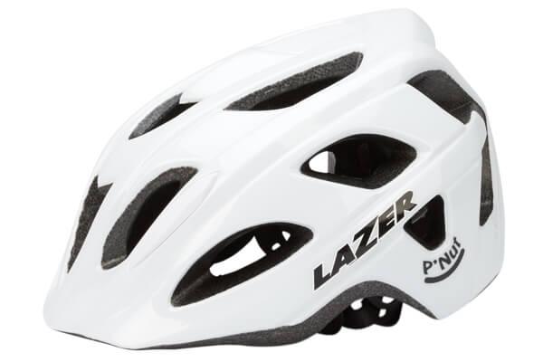 Lazer Nut´z Mips - Bedste cykelhjelm til børn testet hos svenske testafakta