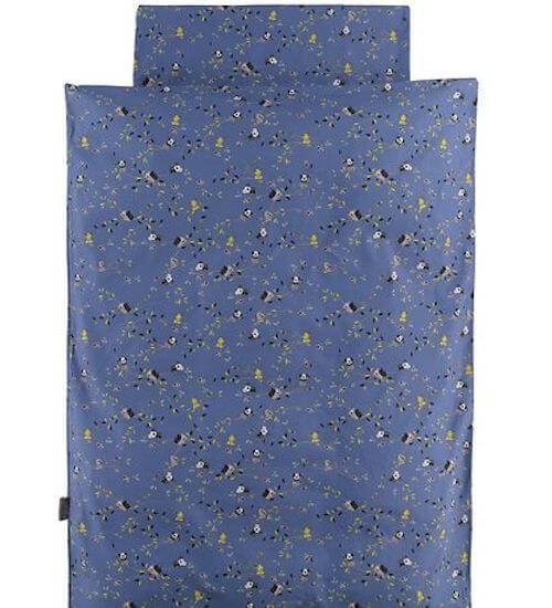 Nørgaard Madsen baby sengetøj med blå koalaer