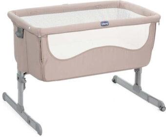 Chicco Next2Me - Bedste bedside cribs som kan bruges som weekend eller rejseseng