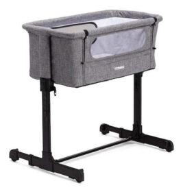 Moweo Bedside Crib - Billig og praktisk babyseng med lav vægt