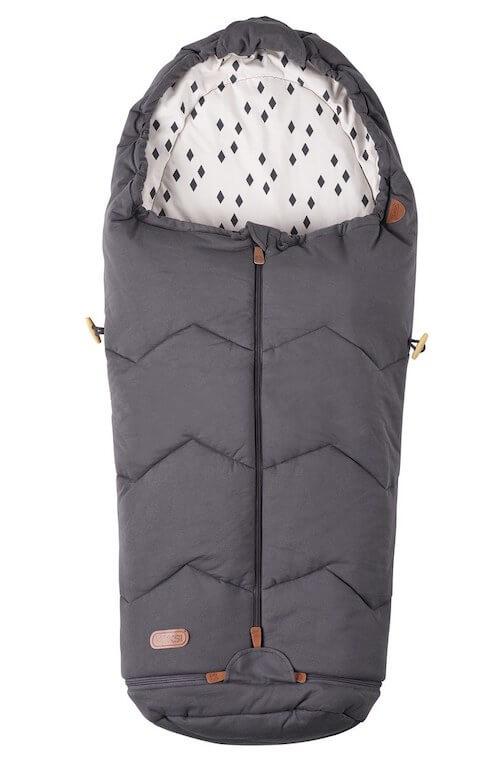 Voksi Sky light - Bedste kørepose til de varme måneder