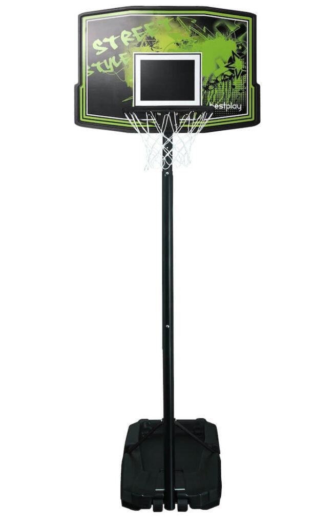 Street stander basketball