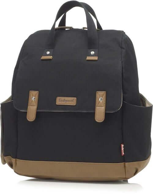 Babymel Robyn Pusletaske - Smart taske der kan bruges som en rygsæk