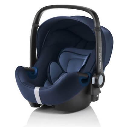 BABY-SAFE 2 i-SIZE - Fra nyfødt til 15 måneders alderen 2020 model