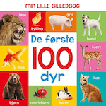 Alvilda de første 100 dyr billedbog
