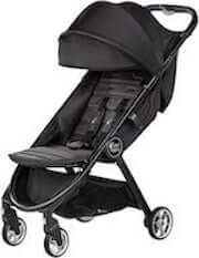 Baby Jogger City Tour 2 bedste paraplyklapvogn