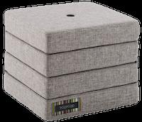 By KlipKlap KK 4 fold madras praktisk både til børn og voksne