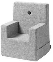 By KlipKlap KK Kids XL Chair af slidstærkt betræk - skum