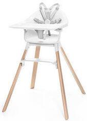 Clikk højstol Stokke med dele der kan komme i opvaskemaskinen