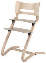 Leander classic højstol med mange justeringsmuligheder