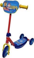 Paw Patrol løbehjul til børn på 3 hjul