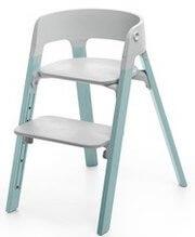 Stokke Steps højstol til børn med alt i et siddesystem