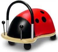 Wheely Bug lille Mariehøne