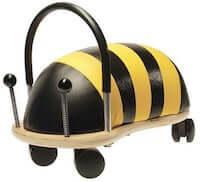 Wheely Bug stor bi gåbil