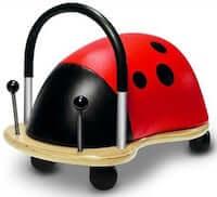 Wheely Bug stor mariehøne